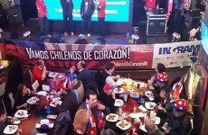 Ingram Micro: El mayorista cábala de la Selección Chilena