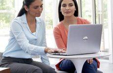 HP Chile lo ayuda a proteger su oficina moderna