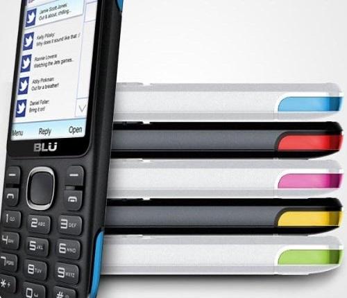 Blu Products