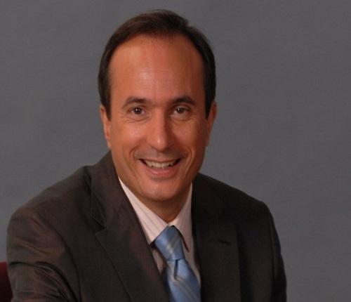 Jordi Botifoll, presidente Cisco América Latina.