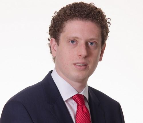 Marcelo Eduardo Sant'Anna, director de Mercado Internacional y M&A de TOTVS.