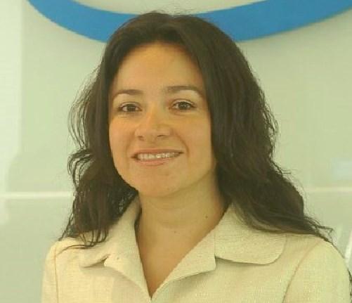 Elizabeth Moncada Gerente de Desarrollo de Mercado de Intel Cono Sur