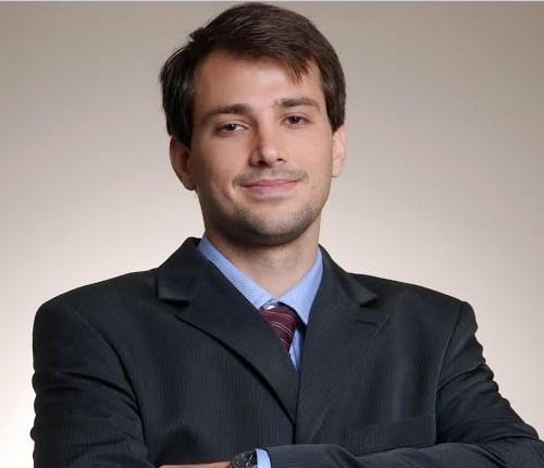 Andrei Junqueira de Axis