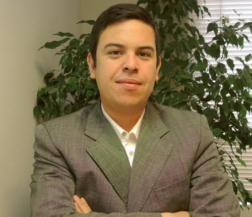 Mauricio Nuñez