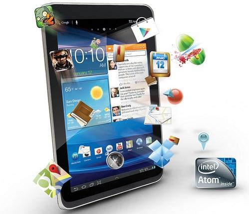 Intel y Unity colaboran para ampliar el soporte Android