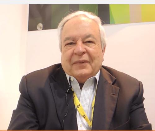 José Antonio Ríos