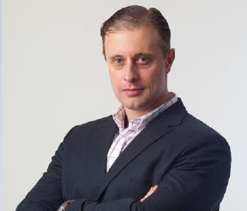 David Iacobucci