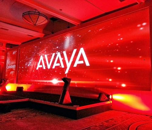 Avaya Executive Partner Forum