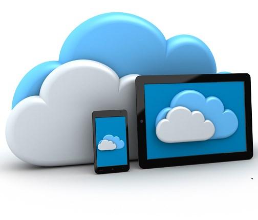 """""""Cloud"""" para nuestra empresa."""