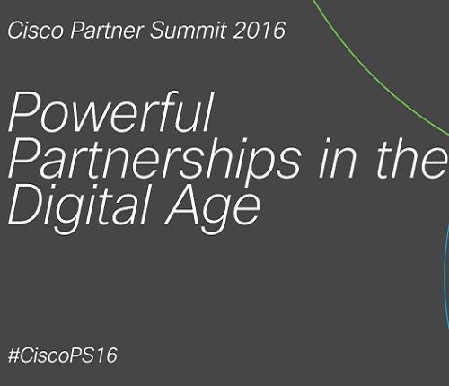 cisco-partners-summit-2016