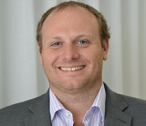 Felipe de Cabo, Brand Manager de Microsoft de LOL