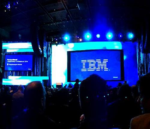 Resultado de imagen para IBM ya no quiere que sus