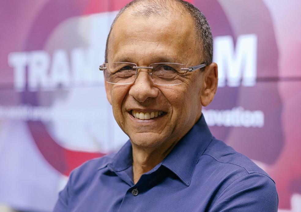 Luiz Meisler, Vicepresidente Ejecutivo de Oracle para América Latina |  ITseller Chile